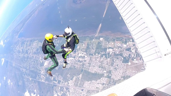 Photography 8-18-2018 by Jamey Blythe - Skydive Space Center - 